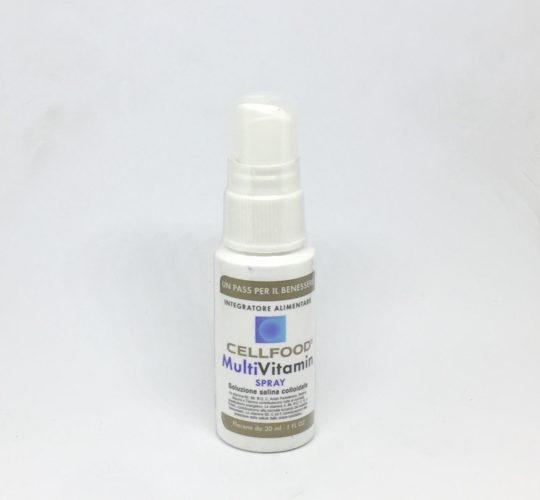CellFood MultiVitamins