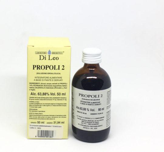 Propoli Mix 2